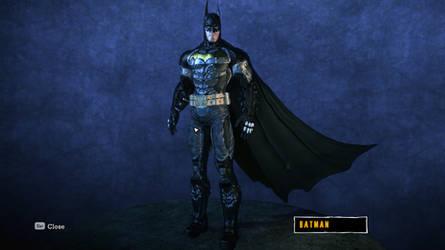 Batman Arkham Asylum Skins favourites by kungfuwoot on DeviantArt