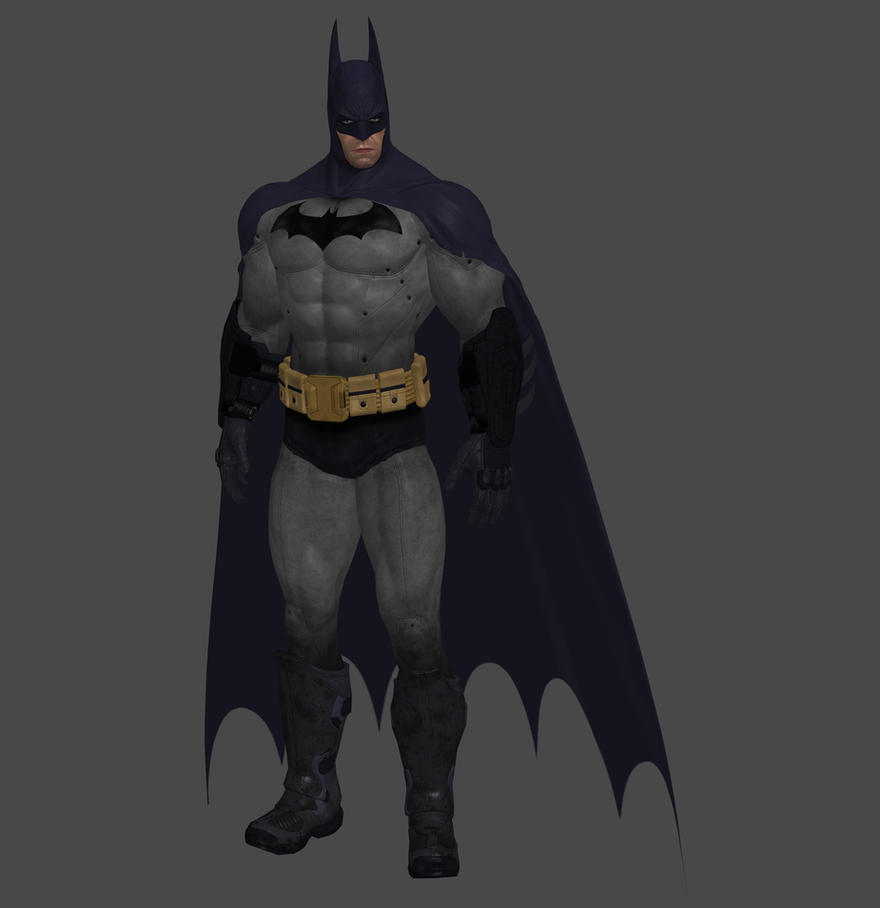 XNALARA - BATMAN ARKHAM KNIGHT - ARKHAM CITY SUIT by CapLagRobin ... & XNALARA - BATMAN ARKHAM KNIGHT - ARKHAM CITY SUIT by CapLagRobin on ...