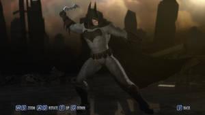 Injustice: Gods Among Us - BvS Batman