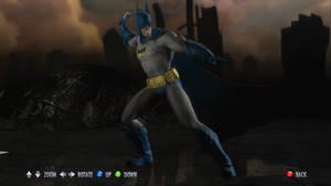 Injustice: Gods Among Us - 1970s Batman (Classic)