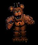 Original/Unwithered Freddy V2 Edit