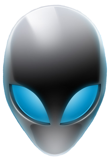 alienware icon png - photo #1
