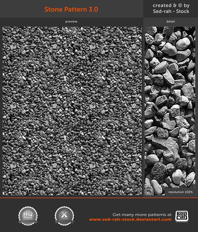 Stone Pattern 3.0