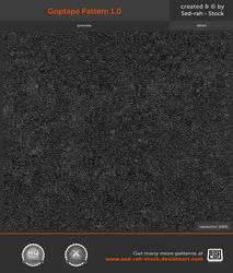 Griptape Pattern 1.0 by Sed-rah-Stock