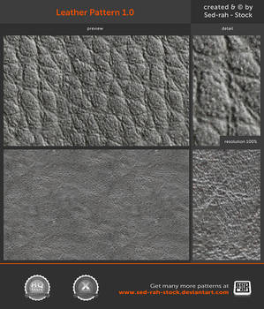 Leather Pattern 1.0