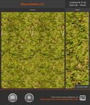Moss Pattern 1.0