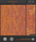 Rust Pattern 1.0