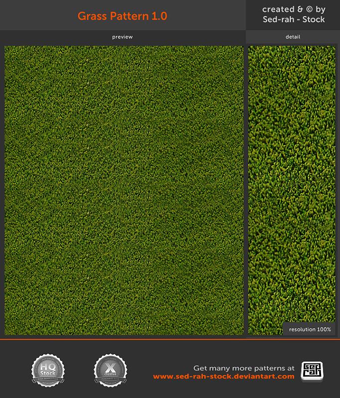Grass Pattern 1.0