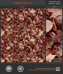 Foliage Pattern 1.0
