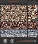Gravel Pattern 1.0