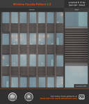 Window Facade Pattern 1.0