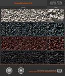 Gravel Pattern 2.0