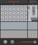 Textile Pattern 9.0
