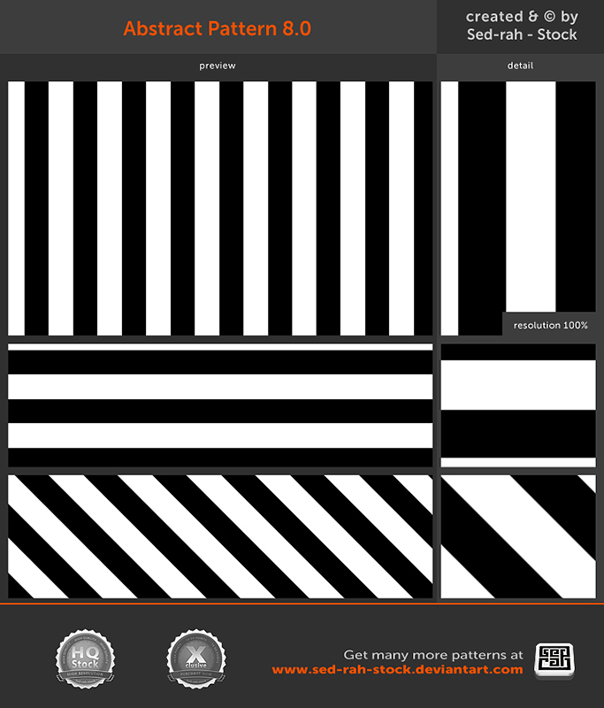 Abstract Pattern 8.0