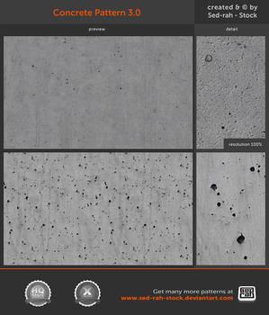 Concrete Pattern 3.0