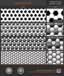 Hexa Pattern 1.0