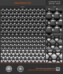 Hexa Pattern 2.0