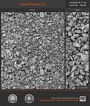 Gravel Pattern 3.0