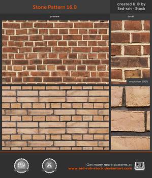 Stone Pattern 16.0