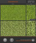 Grass Pattern 2.0