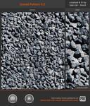 Gravel Pattern 4.0