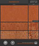 Rust Pattern 3.0