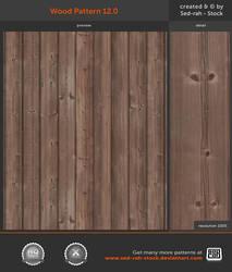 Wood Pattern 12.0