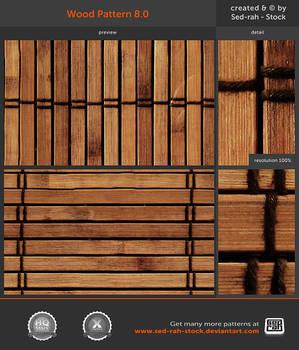 Wood Pattern 8.0