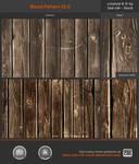 Wood Pattern 10.0
