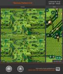 Technic Pattern 3.0 by Sed-rah-Stock