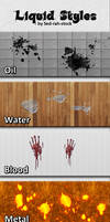 Liquid Styles
