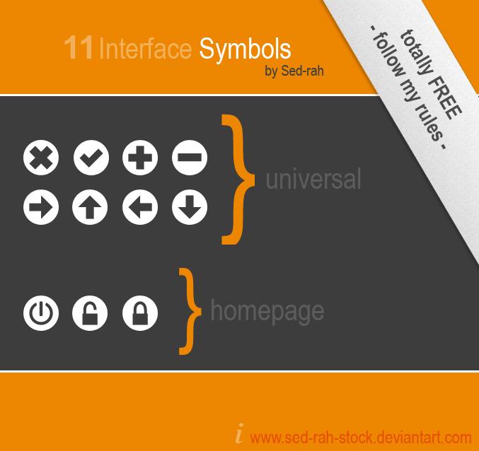 Symbol Shapes 1.2
