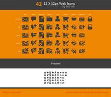 Symbol Shapes 3.5 by Sed-rah-Stock