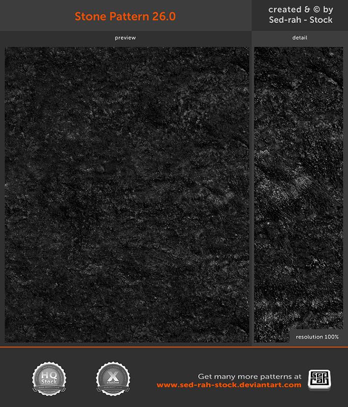 Stone Pattern 26.0