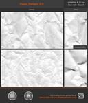 Paper Pattern 3.0