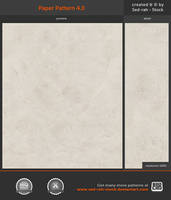 Paper Pattern 4.0 by Sed-rah-Stock