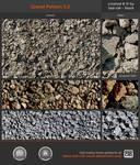 Gravel Pattern 5.0