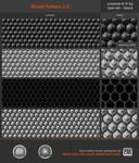 Shield Pattern 1.0