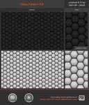 Hexa Pattern 3.0