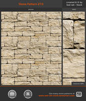Stone Pattern 27.0 by Sed-rah-Stock