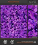 Flower Pattern 1.0