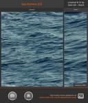 Sea Pattern 3.0
