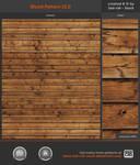 Wood Pattern 15.0