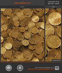 Coins Pattern 1.0