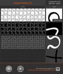 Puzzle Pattern 1.0