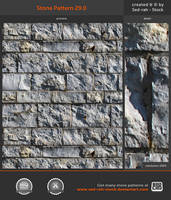 Stone Pattern 29.0 by Sed-rah-Stock
