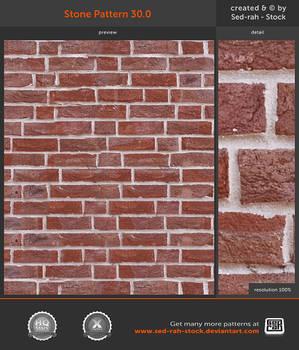 Stone Pattern 30.0