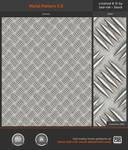 Metal Pattern 5.0