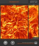 Fire Pattern 2.0