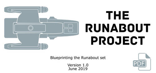 Runabout project (Set blueprint)